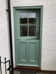 stable door 1
